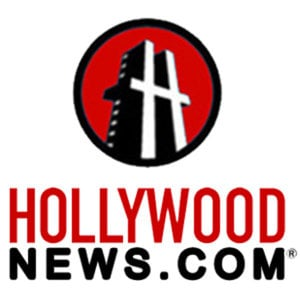 Image result for hollywoodnews.com logo